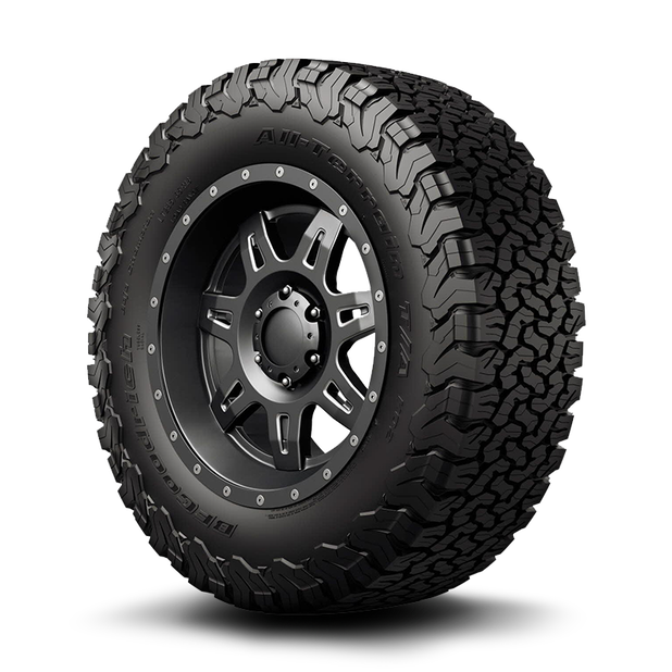 BFGoodrich All-Terrain T/A KO2 for 18