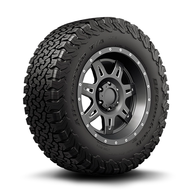 BFGoodrich All-Terrain T/A KO2 for 16