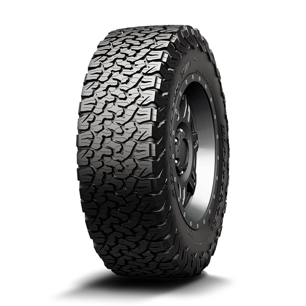 BFGoodrich All-Terrain T/A KO2 for 17