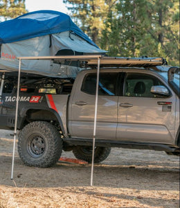 Roam Rooftop Awning 5' x 6.5'