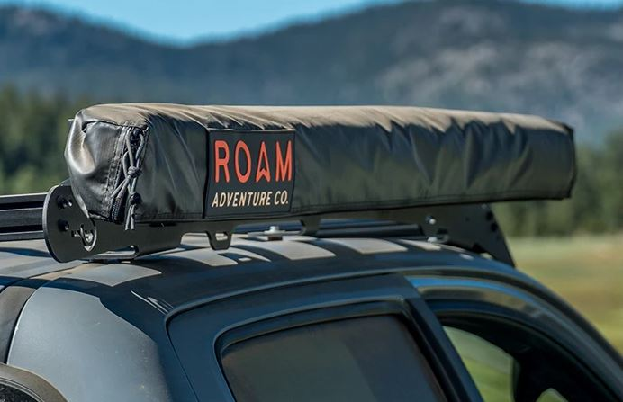 Roam Rooftop Awning 6.5' x 8'