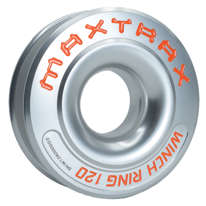 Maxtrax Winch Ring