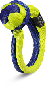 "Gator-Jaw Mega Pro 5/8"" Synthetic Shackle - 125k lbs"