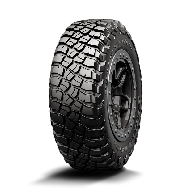 BFGoodrich Mud-Terrain T/A KM3 for 14