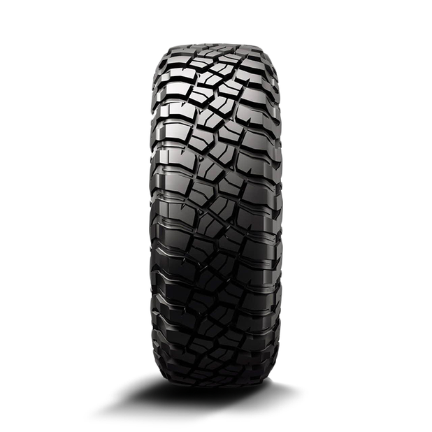 BFGoodrich Mud-Terrain T/A KM3 for 15