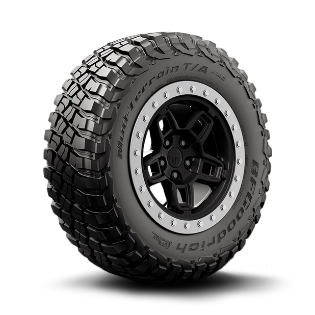 BFGoodrich Mud-Terrain T/A KM3 for 20