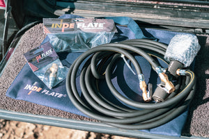InDeFlate Two Tire Inflate/Deflate Kit
