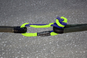 Gator-Jaw Pro Synthetic Shackle - 52k lbs