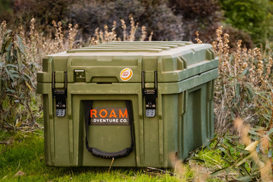 Roam 105L Rugged Case