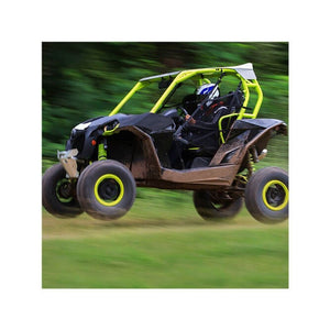 Sidewinder 20' SxS/UTV Extreme Recovery Rope - 14k lbs