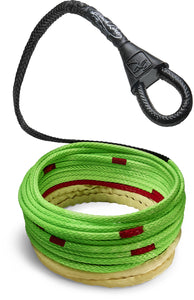 "Winch Line - 3/8"" Synthetic"