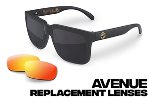 Avenue Replacement Lenses