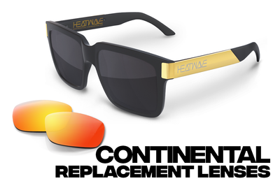 Continental Replacement Lenses