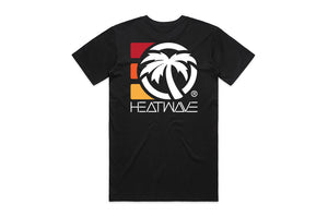 Heat Wave 4 Speed Tee