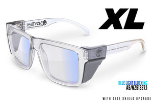 XL VISE: Vapor x Bluelight Blockers