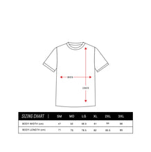 Load image into Gallery viewer, Heat Wave Bolt Tee