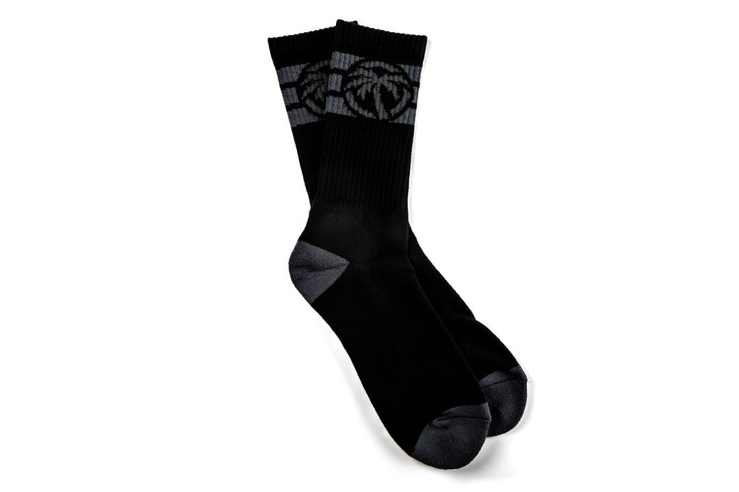 Heat Wave 4 Speed Socks- SOCOM