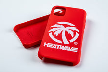 Load image into Gallery viewer, Heat Wave Visual iPhone 11 Series Case_ Billboard Red