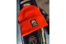Load image into Gallery viewer, Billboard Beanie: Hunter Orange