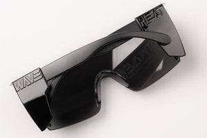 Lazer Face Side Shields - Black (Lazer Face Protective Only)