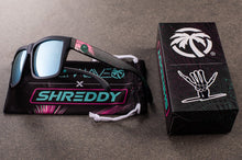 Load image into Gallery viewer, Vise x Shreddy Lyfe V2 Customs x Arctic Chrome
