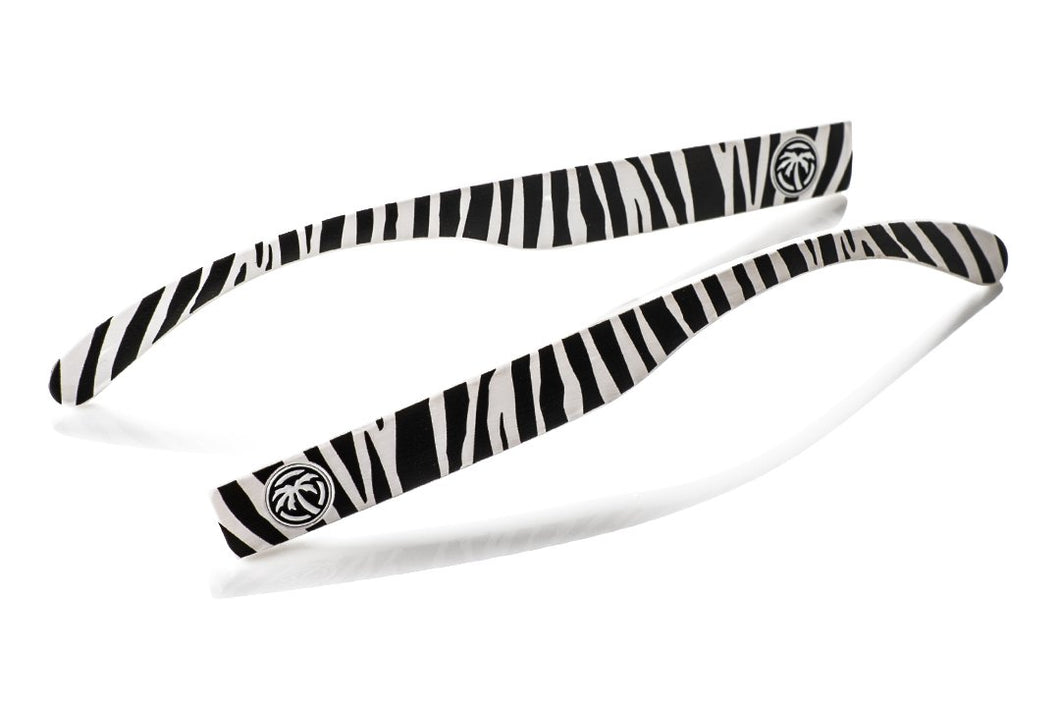 Zebra Customs Arm Pack