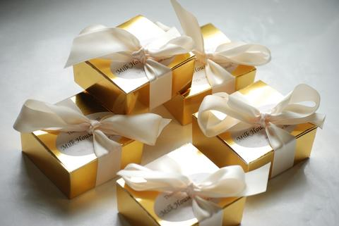 Wedding & Special Events Gift Boxes