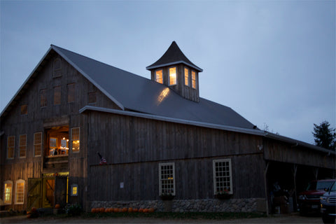 Thorncrest Farm & Milk House Chocolates
