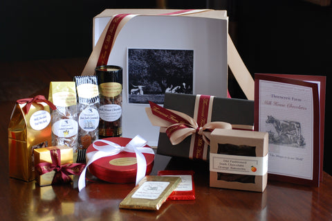 Farmer's  Collection Gift Box