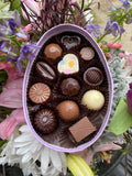 Classic Easter Chocolate Box
