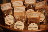 Coffee Caramels