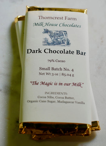Artisanal Chocolate Bars
