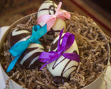 """Hatchables"" Chocolate Easter Eggs"