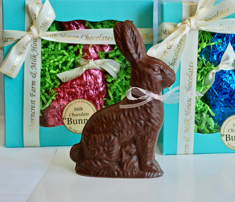 Ultimate Milk Chocolate Easter Bunny