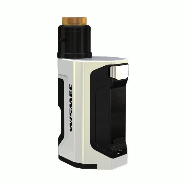 Kit Luxotic DF + Clearomiseur Guillotine V2 Wismec