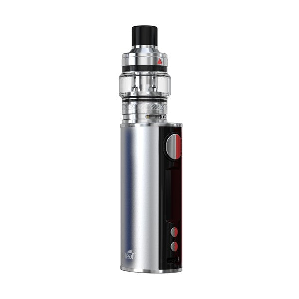 Kit iStick T80 + Clearomiseur Pesso Eleaf