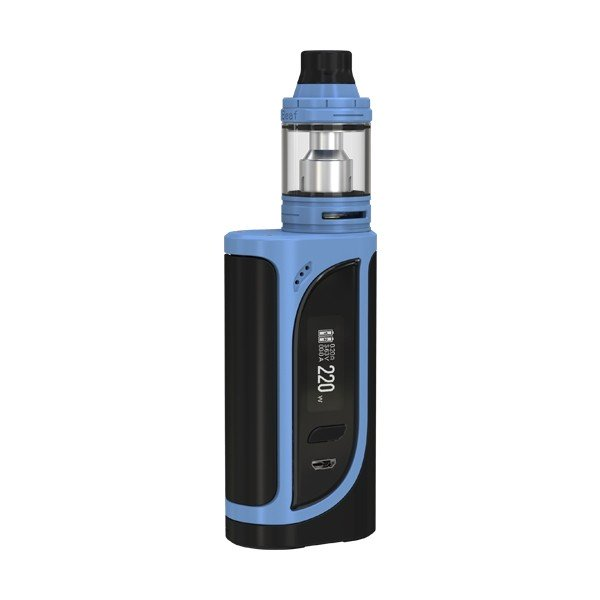 KIT IKONN 220 + ELLO 2ML ELEAF
