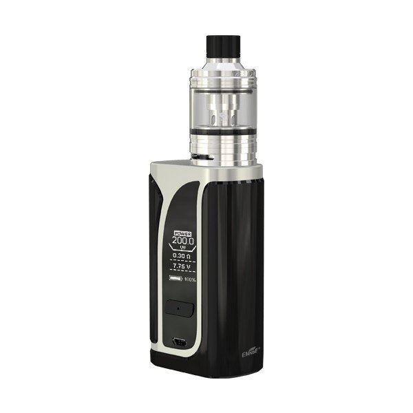 Kit IKUU I200 + Melo 4 D25 Eleaf