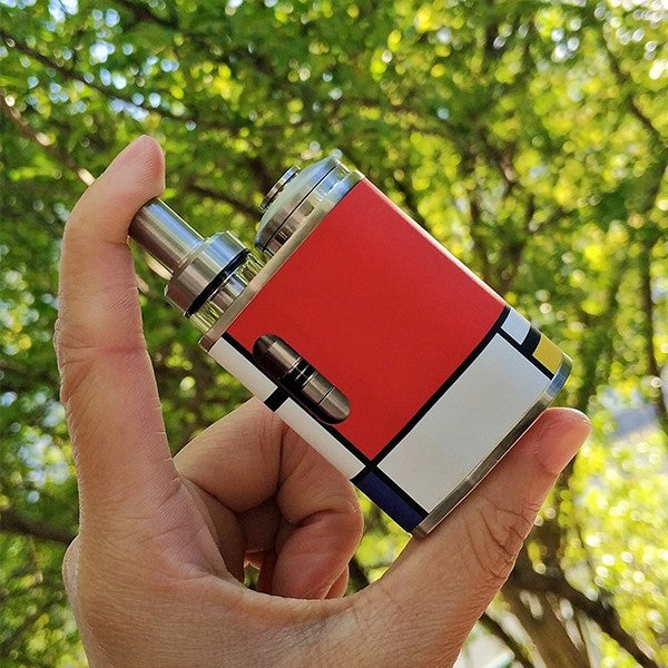 KIT ISTICK PICO BABY + GS BABY ELEAF