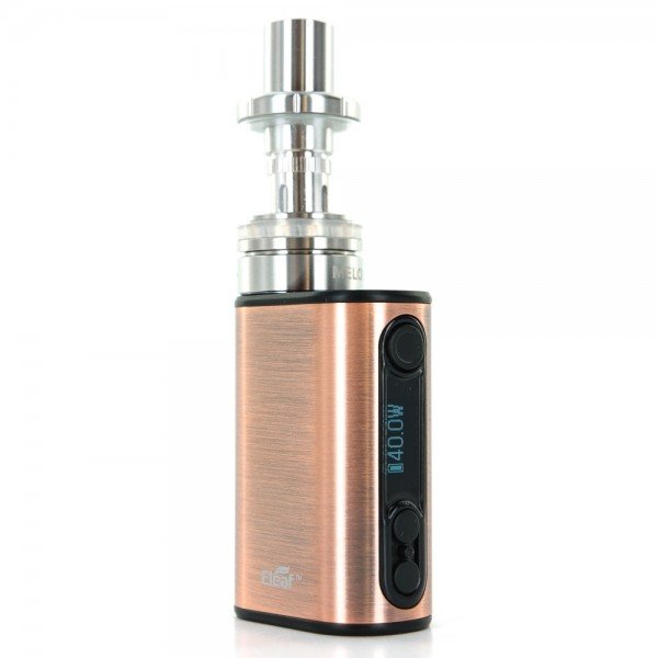 Kit iStick Power Nano + Clearomiseur Melo 3 Eleaf