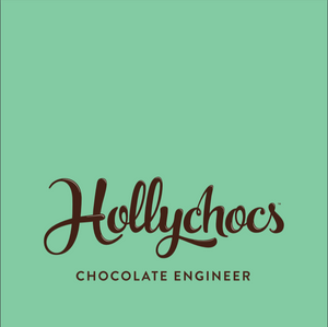 Hollychocs; Chocolate Engineer