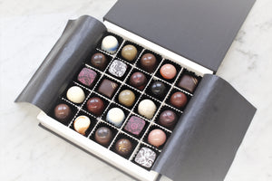 Seasonal Chocolate Box