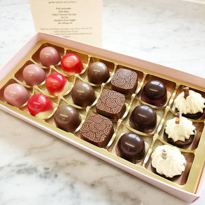 May's Special Edition Monthly Chocolate Box