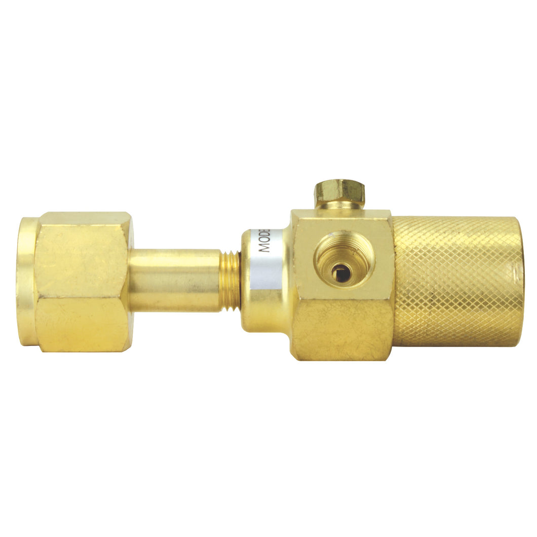 GENTEC 227C-150 Flow Regulator for Light Duty Applications