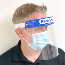 Load image into Gallery viewer, Anti-Fog Face Shields (10pc/pk)