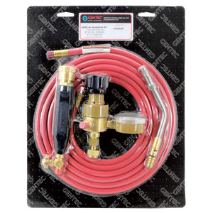 GENTEC KA5MCSP Air-Acetylene Kit