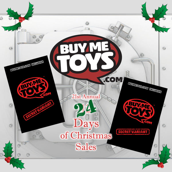 "It's Day 6 of our ""24 Days of Christmas Sales""!"