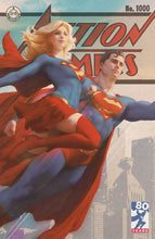 Load image into Gallery viewer, Action Comics #1000 BuyMeToys.Com Exclusive Set