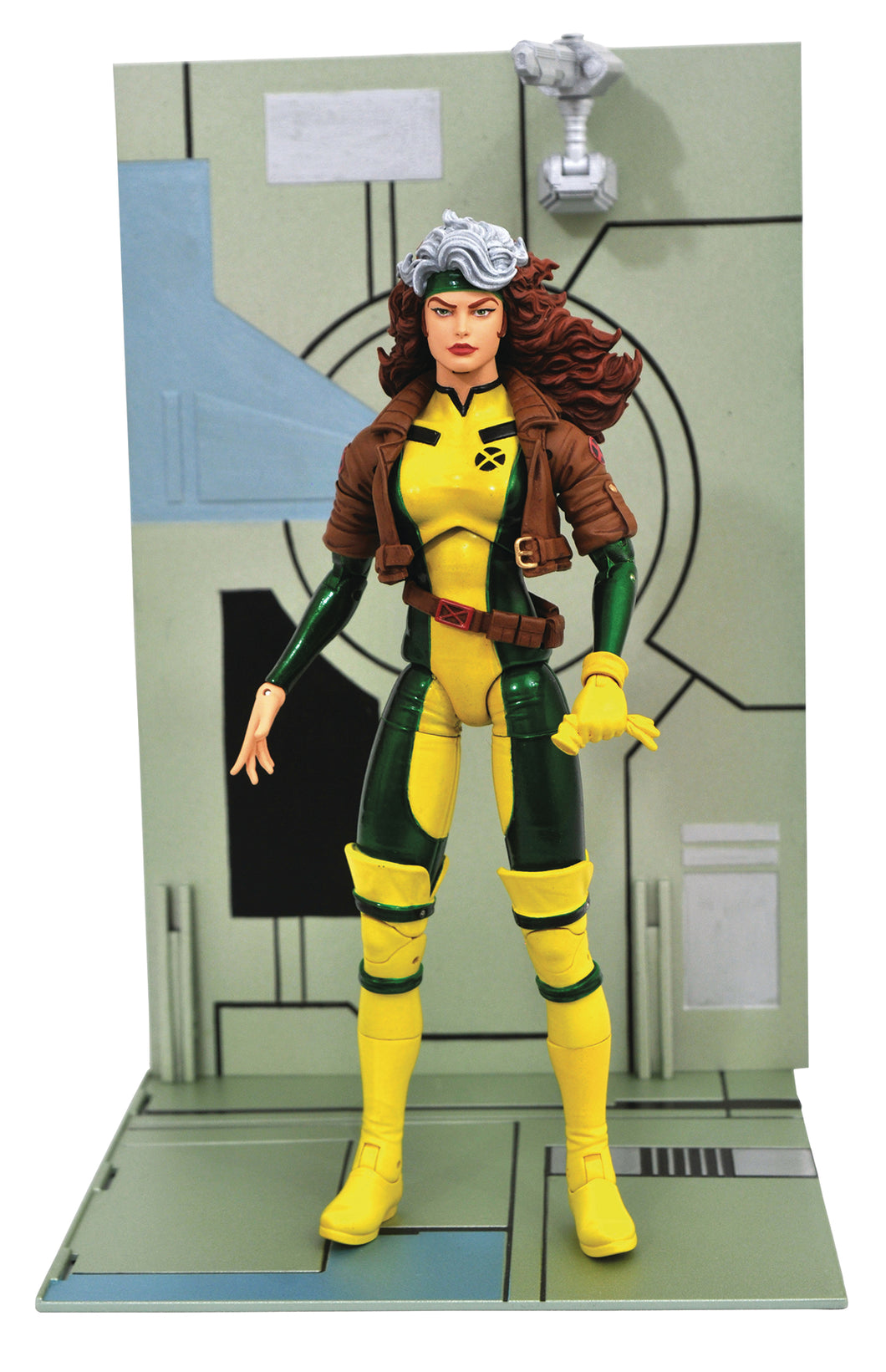 MARVEL SELECT ROGUE FIGURE