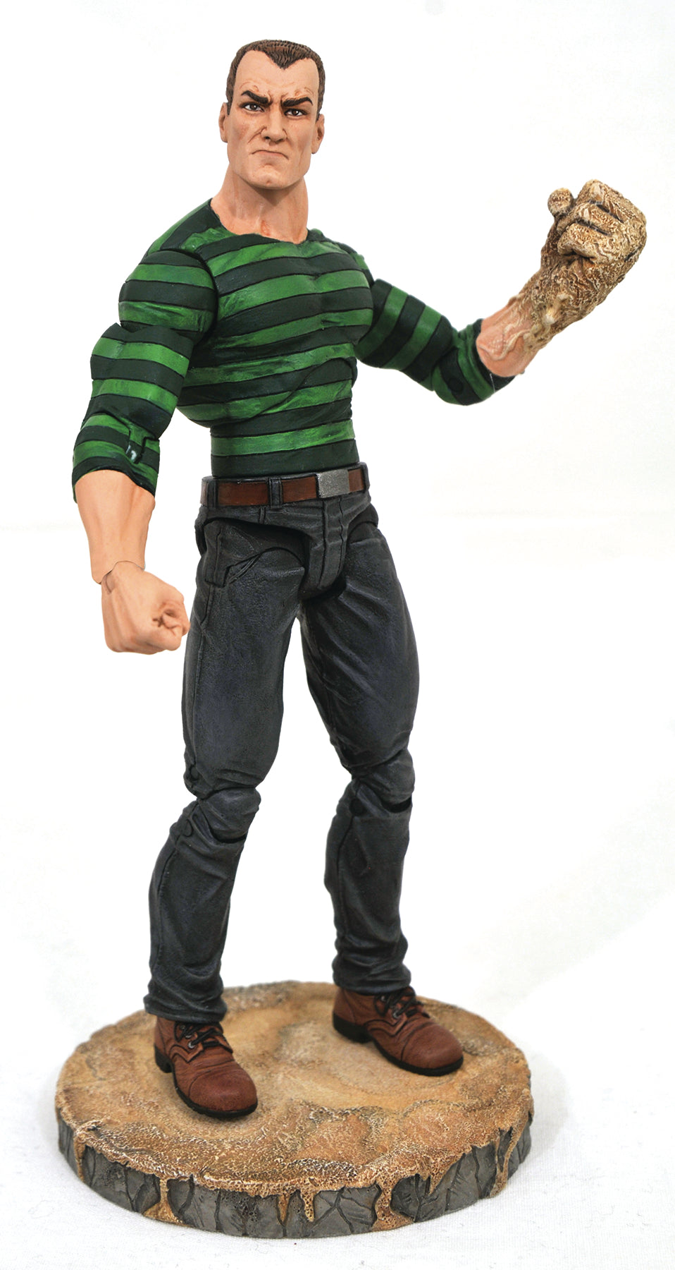 MARVEL SELECT SANDMAN FIGURE